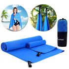Sportneer Out To Dry Absorbent Swim Swimming Pool Microfiber Towel Sports Travel image
