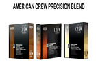 Crew Precision Blend Men's Hair Dye-Medium Natural 4/5-Medium Ash-5/6-Light 7/8