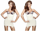 Maidenform Ivory Wear Your Own Bra Lace-Inset Full Shaping Slip