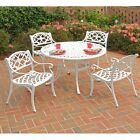 Home Styles Biscayne 42 in. Patio Dining Set - Seats 4