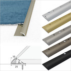 Single Edge Carpet Profile,Door Bar Trim -Brass/Silver /Shampagne/Black