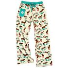 LazyOne Womens Booty Sleep Fitted PJ Trousers