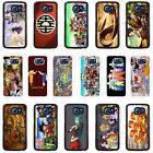 Dragonball Z Anime cover case for Samsung Galaxy S - T83