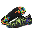 Fashion Men Water Shoes Swim Sneakers Fast Dry Sports Shoes Beach Sock Big Size