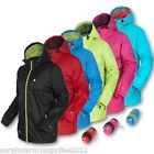CLEARANCE!! TRESPASS QIKPAC PACKAWAY WATERPROOF JACKET MENS XS LIGHTWEIGHT COAT
