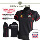 Army V Navy Rugby 2018 - Ladies Polo Shirt