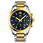 2017Swiss luxury brand men's watches, stainless steel watches, automatic watches