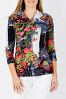 NEW Orientique Womens Tees Country Garden Tee