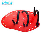LANE4 HAND PADDLES - Professional Swim Training Aid Adjustable Straps,AHPA-S