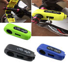 Electric Mountain All-terrain Bicycles Grip Brake Lever Lock Anti Theft Security