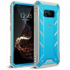Galaxy  Note 8 / S8 Plus /S8 Case,Poetic Heavy Duty Shockproof Protective Cover