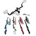 Внешний вид - Bike Bicycle Cycling Classic Rear View Mirror Handlebar Flexible Safety Rearview