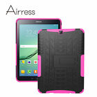 """Airress Protective Rugged Armor Case holder for Samsung Tab S2 9.7"""" SM T810 T815"""