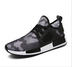 Men's Sneakers Running Cross Training Sports Casual Breathable Shoes