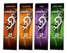 15x Packs ( Primal Herbal Cone - 5 Flavors ) 2 Cones per Pack