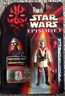 Star Wars EPS1 Bootleg Action Figures with Fake Comm Chip
