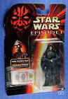 Star Wars EPS1 Bootleg Action Figures with Fake Comm Chip $14.44 USD on eBay