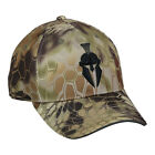 Outdoor camo Cap Tactical Kryptek Typhon Highlander Inferno Neptune Low Profile