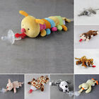 1x Animal Doll Infant Baby Silicone Cotton Soothie Pacifier Dummie Wubbanub Doll