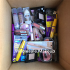 Wholesale Maybelline makeup lot mixed assorted cosmetics Discounts 50-500 units