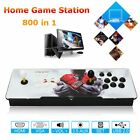 Pandora Box 4s Metal Home Multiplayer Arcade Console 800/846 Games All in 1 EC <br/> 800/846 in 1 AU FREE POST