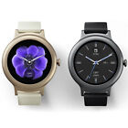 LG Watch Style LG-W270 Android Wear 2.0 RAM 512MB 4GB iOS Compatible