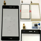 OEM Outer Glass Touch Screen For Huawei P8 Lite 2015 ALE-L21 L23 L02 L04 UL00