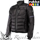 RUKKA KALLE THERMALLY INSULATED DOWN LOOK CASUAL WEAR INNER JACKET