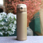 450ML Stainless steel Travel Mug Coffee Tea Vacuum Insulated Thermal Cup Bottle