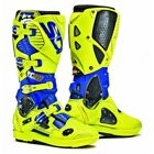 BUTY SIDI CROSSFIRE 3 SRS TC222 TONY CAIROLI LIMITED EDITION