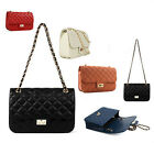 Baguette Flap Crossbody Handbags Shoulder Navy Purses Quilted Bags 41