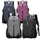 4 Colors USB Charging Port Mobile Charger Computer Students Waterproof Backpack