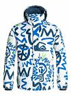 Boys Quiksilver Mission Printed - Snowboard ski jacket EQBTJ03002 - new with tag