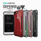Original X-Doria Defense Shield Military Grade Case For Apple iPhone 7 8 8 Plus
