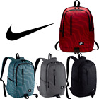 NIKE ALL ACCESS SOLEDAY BACKPACK BRAND NEW BAG X SCHOOL SPORTS RUCKSACK GYMSACK
