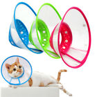 Recovery Pet Dog Cone E-collar Wound Protection Smart Cat Dog Collar Medical