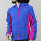 "New Girls Columbia ""Five Alarm"" Omni-Shield Rain / Wind Hood"