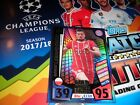 topps Champions League 2017/18 Limited edition 100 Club UCL All-Star Messi