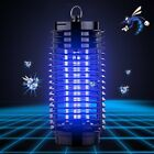 LOT 2~50PCS Electric Mosquito Fly Bug Insect Zapper Killer Light Lamp 110V SE