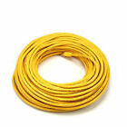 25-100ft Cat5e 5 Cat6 7 Network Cable RJ45 Ethernet Internet Net Lan Patch Wire <br/> ✔1000+ SOLD✔Best Price✔1 Year Warranty✔2-4 days Receive