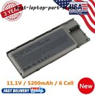 For Dell Latitude D620 D630 D631 M2300 TYPE PC764 6/9cell Battery/Charger Lot