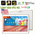 NEW!10'' Android 5.1 Tablet PC 4G RAM Octa Core 64GB HDMI WIFI 2SIM 3G Phablet