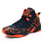 Fashion Men's Basketball Shoes Athletic Outdoor Boots Sport Shoes Big Size 10 11
