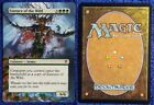 Hand Painted Custom Altered Magic the Gathering MTG Trading Cards (Green) Part 1