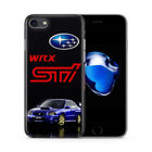 SUBARU IMPREZA STI WRX Design Skin Case For Iphone 4/5/6/7/8 Plus X Xs Max XR