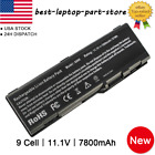 Lot Battery for Dell Inspiron 6000 9200 9300 9400 E1705 M6300 M90 U4873 D5318