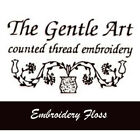 The Gentle Art Sampler Embroidery Threads Hand Over-Dyed Floss Colors A-L