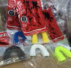 Fox 40 MASTER MOUTHGUARD, for all Sports, Variety Color
