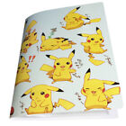 Luxury Ultra Pro Pokemon Trading Card Folder 112/160 Capacity Portfolio Album UK