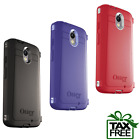 OtterBox DEFENDER Case for MOTOROLA DROID TURBO 2 - Retail Packaging - BLACK RED